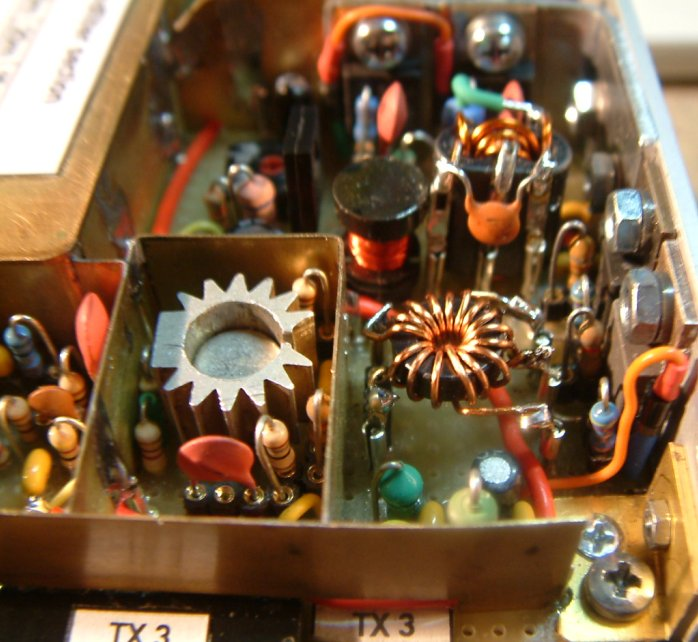 Soldering transformers to ensure that frequent resoldering won't damage your PCB